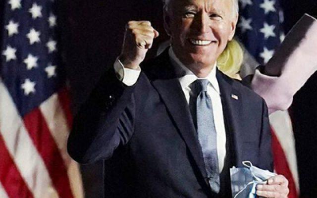 The Biden Immigration Plan