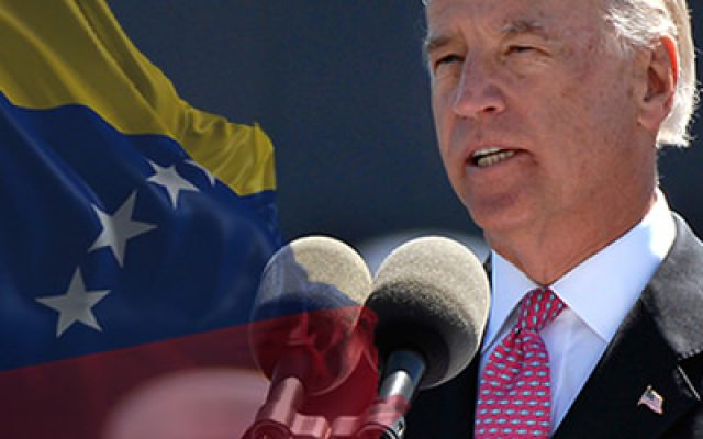Venezuelan Protections and Biden's Executive Orders
